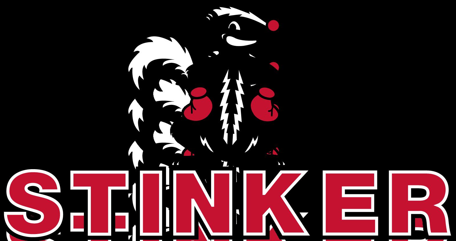 Stinker Logo
