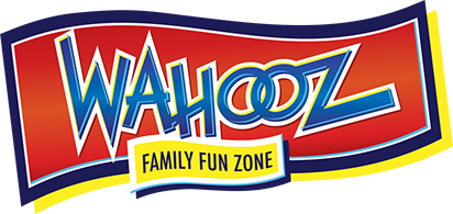 Wahooz Family Fun Zone Logo